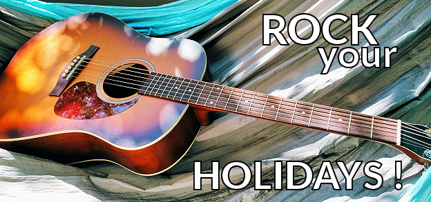 Rental of musical instruments for holidays in Mallorca
