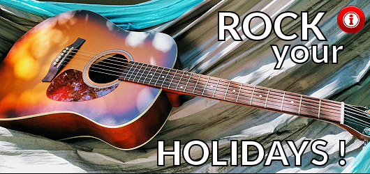 Rental, hire of instruments for your Mallorca holidays.
