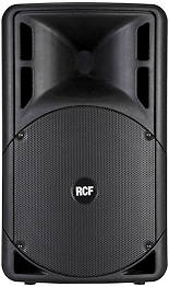 Hire RCF-ART-312A-MKIII active PA-Speaker in Mallorca