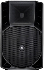 Hire RCF ART-712A MKII active PA-Speaker in Mallorca - Majorca