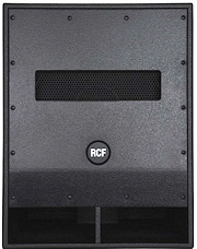 Hire RCF SUB-718 AS active PA-Subwoofer-Speaker in Mallorca - Majorca