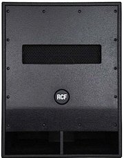 Hire RCF-SUB-718-AS Subwoofer in Mallorca - Majorca