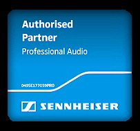 Entertainment-Mallorca ist autorisierter Sennheiser Partner